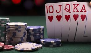 Online poker real money united states
